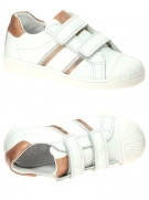chaussures basses little david 12117465-255 blanc